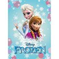 ポストカードB アナと雪の女王