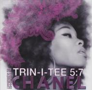 Trin-i-tee 5: 7: According To Chanel