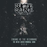 Mitch Lucker Memorial Show: Ending Is The Beginning