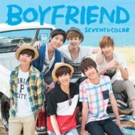 SEVENTH COLOR 【初回限定盤】(CD+DVD)
