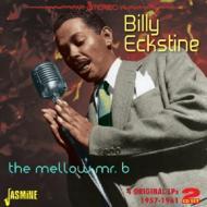 Mellow Mr.b: 4 Original Lps 1957-1961