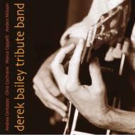 Derek Bailey Tribute Band