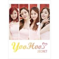 YooHoo 【限定盤】(CD+DVD+フォトブック)