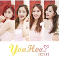 YooHoo 【通常盤】