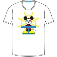SUMMER SONIC 2014 ディズニーコレクションTシャツ≪SOLO≫/白【L】