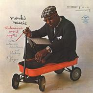 Monk' s Music