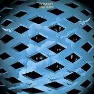 Tommy (紙ジャケット)