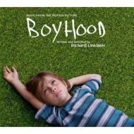 Boyhood(邦題「6才のボクが、大人になるまで。」)