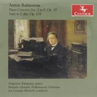 Piano Concerto, 2, Suite In E-flat: Zamparas(P)J.c.mitchell / B.martinu Po