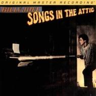 Songs In The Attic (高音質盤/45回転盤/2枚組/180グラム重量盤レコード/Mobile Fidelity)