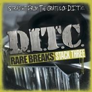 Rare Breaks Stack Three