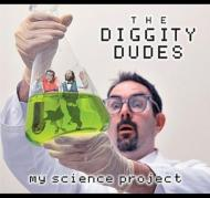 my science project diggity dudes hmv books online 13002