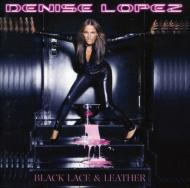 Black Lace & Leather