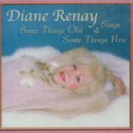 some things old some things new diane renay hmv books online