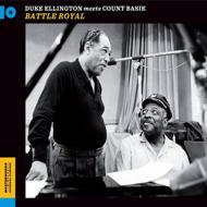 Duke Ellington / Count Basie/Battle Royal (Digi) (+bonus)