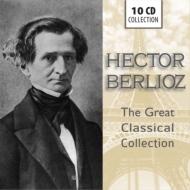 ベルリオーズ名演集 ミュンシュ&ボストン響、マルケヴィチ&ベルリン・フィル、シェルヘン&パリ・オペラ座管、ギブソン&ロイヤル・フィル、他(10CD)