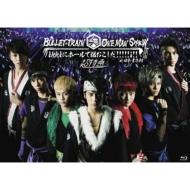 BULLET TRAIN ONE MAN SHOW ikkiにホールで福おこしだ!!!!!i!! 2014 at 日本青年館 (DVD)