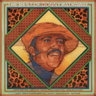 Best Of Donny Hathaway (180グラム重量盤)