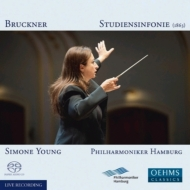 交響曲第00番 シモーネ・ヤング&ハンブルク・フィル