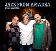 Jazz From Amadea