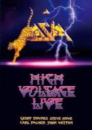 HIGH VOLTAGE LIVE (DVD+CD)