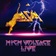 HIGH VOLTAGE LIVE(CD)