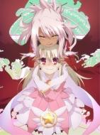 Fate/kaleid liner プリズマ☆イリヤ ツヴァイ! 第1巻