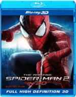 アメイジング・スパイダーマン2™ IN3D (3D&2D ブルーレイセット)<初回生産限定版>