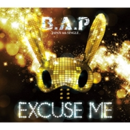 EXCUSE ME 【Type-A】 (CD+DVD)
