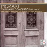 Piano Concerto, 11, 22, : Kirschnereit(P)Beermann / Bamberg So