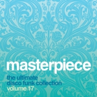 Masterpiece Vol.17: The Ultimate Disco Funk Collection