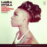 Laura Mvula/Laura Mvula Withmetropole Orkestconducted: By Julesbuckley At Abbeyroad Studios (Live)