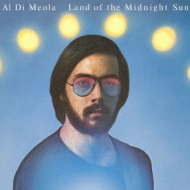 Land Of The Midnight Sun: 白夜の大地