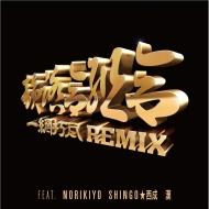 一網打尽 REMIX Feat.NORIKIYO, SHINGO☆西成, 漢