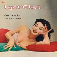 I Get Chet (180グラム重量盤)