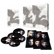ゲーム・オブ・スローンズ 第三章:戦乱の嵐-前編-DVD コンプリート・ボックス(5枚組)