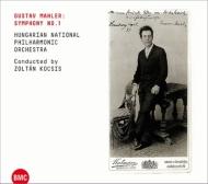 交響曲第1番『巨人』(花の章付) コチシュ&ハンガリー国立フィル