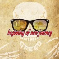 beginning of new journey