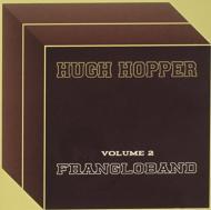 Volume 2 Franglo Band