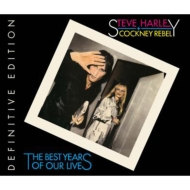 Best Years Of Our Lives (3CD+DVD)(Definitive Edition)