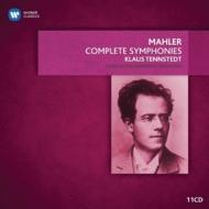 交響曲全集:第1番〜第9番、第10番『アダージョ』 テンシュテット&ロンドン・フィル(11CD)