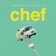 Chef (アナログレコード)