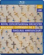 交響曲第5番 アーノンクール&コンセルトへボウ管弦楽団(2013)