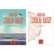 5th Mini Album: SOLO DAY (ランダムカバーバージョン)