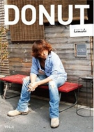Magazine (Book)/Donut Vol.6