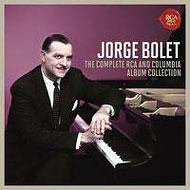 Jorge Bolet: The Complete Rca & Cbs Album Collection