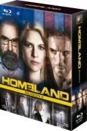 HOMELAND/ホームランド シーズン3 ブルーレイBOX