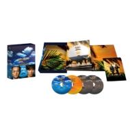 相棒 -劇場版III-巨大密室!特命係 絶海の孤島へ 豪華版Blu-ray BOX