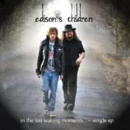 In The Last Waking Moments...Ep