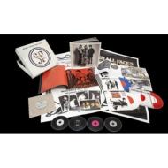 Here Come The Nice Immediate Years Box Set 1967-1969 (4CD)